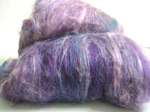 Enchanted Knoll Gypsy batts