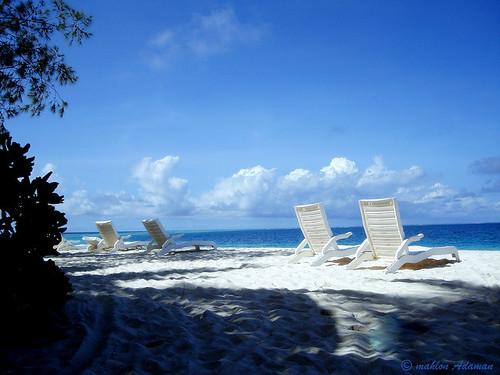 Sunny - Maldives