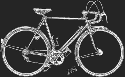 bicycle archives 2979