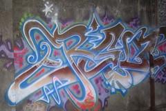 ERGOT (coolsen) Tags: streetart building abandoned minnesota graffiti bs stpaul minneapolis twincities pts tkg ergot