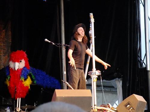 That 1 Guy at Ottawa Bluesfest 2010