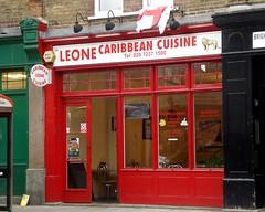 Picture of Leone Caribbean Cuisine, SE1 4TR