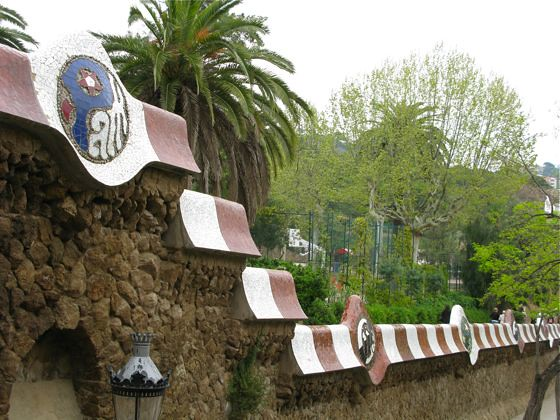 park guell 004