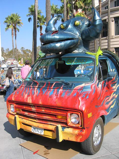 ArtCar Fest 2003