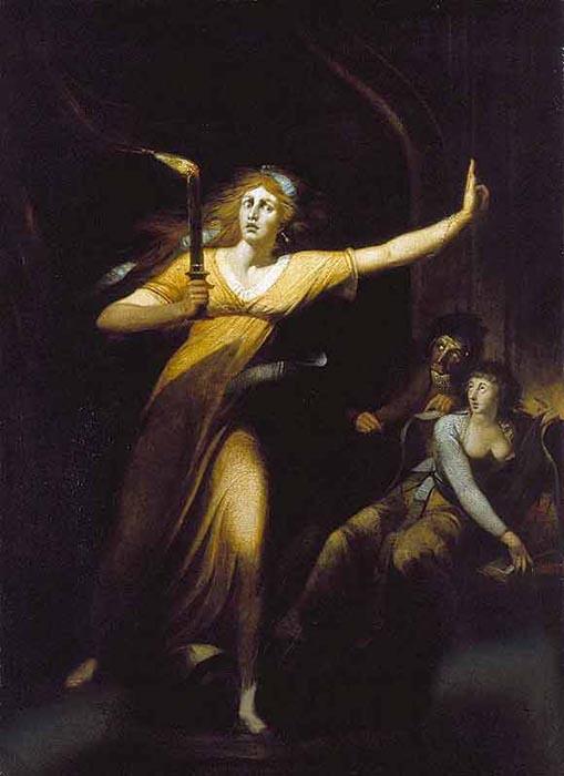 Füssli_Lady Macbeth Somnambule_1784_c