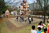 Raumbalor/Open House una comunidad construida en un arbol