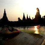 The Picturesque Sunset Cruise - Ayutthaya, Thailand thumbnail