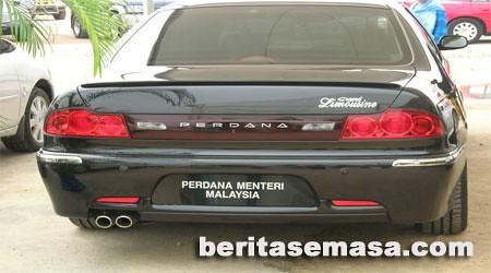 4799001388 d0298284de [GEMPAK] Senarai Kereta Mewah Orang Kenamaan(VVIP) di Malaysia