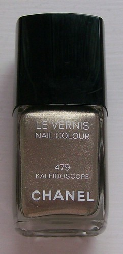 Chanel 479 Kaleidoscope Nail Varnish