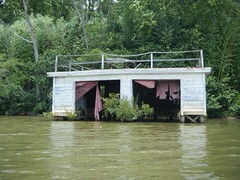 Another Old Boathouse