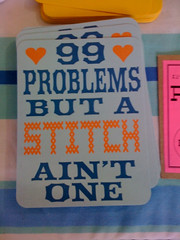 99 Problems (benjibot) Tags: