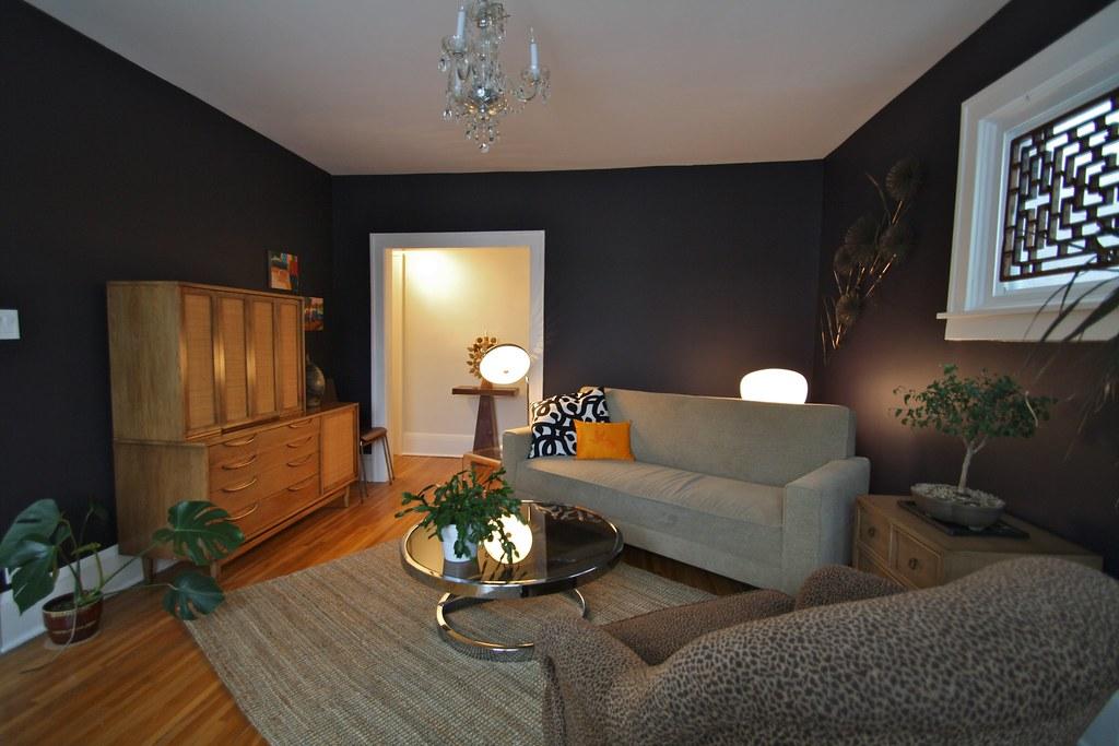 Living Room Remodel (West)