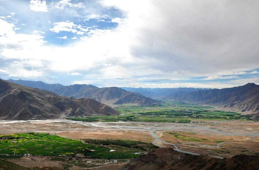 Tbjun20-2010 (467) Ganden