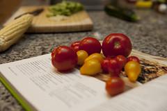 Delicious Dinner (Zlatko Unger) Tags: green home cooking vegetables dinner vegan farming made vegetarian thumb cooked vegies unger zlatko dinining zlatkounger zlatty
