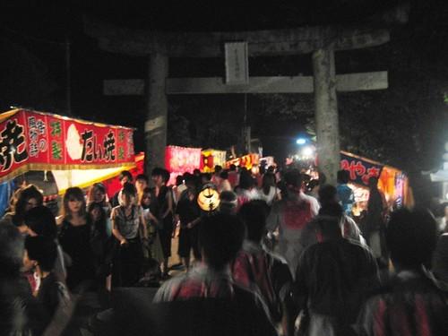 祇園祭 2010 福山 けんか神輿 画像15
