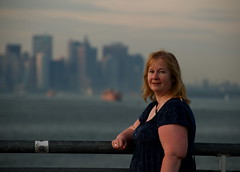 USA - New York - New York - Staten Island - St George (Jim Strachan) Tags: statenisland stgeorge