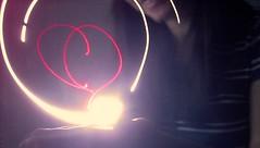 Lightpainting - Desenhando com luz ;)