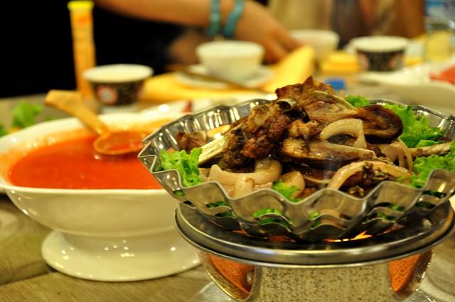 Tbjun20-2010 (666) Tibet food