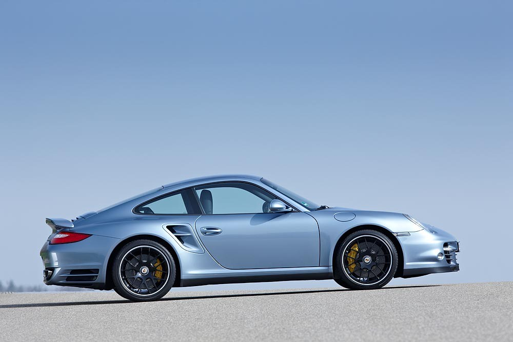 997 Turbo S Ice Blue Metallic Picture Blast! - Teamsd.com