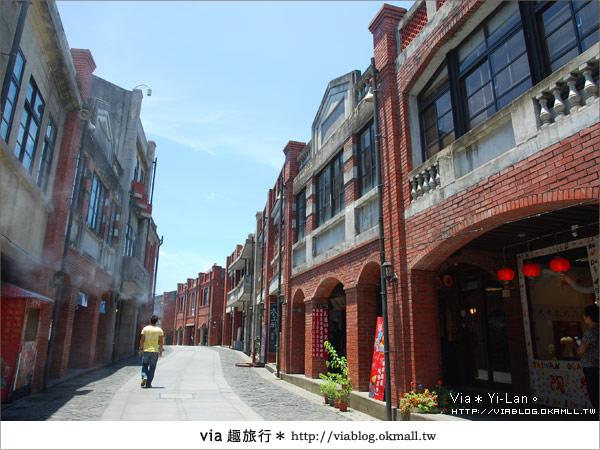 【暑假旅遊】暑假何處去~宜蘭傳統藝術中心勁好玩!4