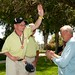 Jerry West @ Golf - Special Olympics Summer Games 2010