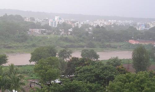 Pune July 18, 2007