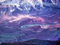 Unkar Delta from Cape Royal - Grand Canyon National Park (Al_HikesAZ) Tags: park camping arizona rock river nationalpark colorado hiking grandcanyon grand delta canyon hike formation trail national backpacking coloradoriver backcountry walhalla northrim  grandcanyonnationalpark unkardelta caperoyal gcnp azwexplore alhikesaz walhallaplateau unkar   gcnr2009