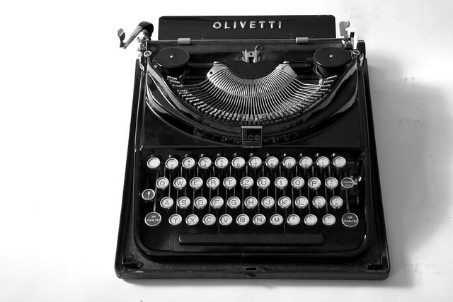 Olivetti MP1