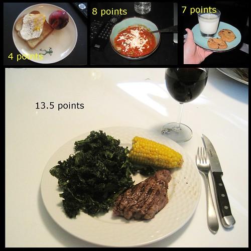 2010-07-20 food