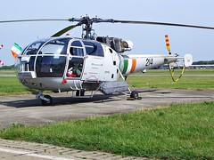Belgian Helidays 2007 (Neuwieser) Tags: iii helicopter belgian alouette liege heli 2007 hubschrauber lttich helidays bierset arospatiale helimeeting sa319
