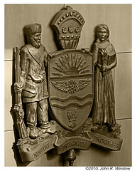 Edmonton Crest