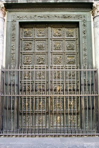 Ghiberti's Doors