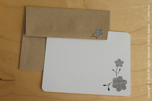 recycling security envelopes - stationery