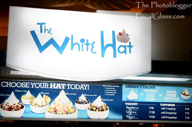 The White Hat in Cebu