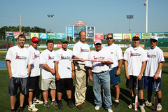 2010 PA Home Run Derby at the Lancaster Barnstormers