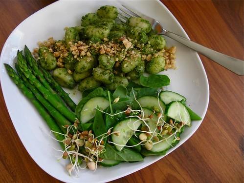 eat greens 001