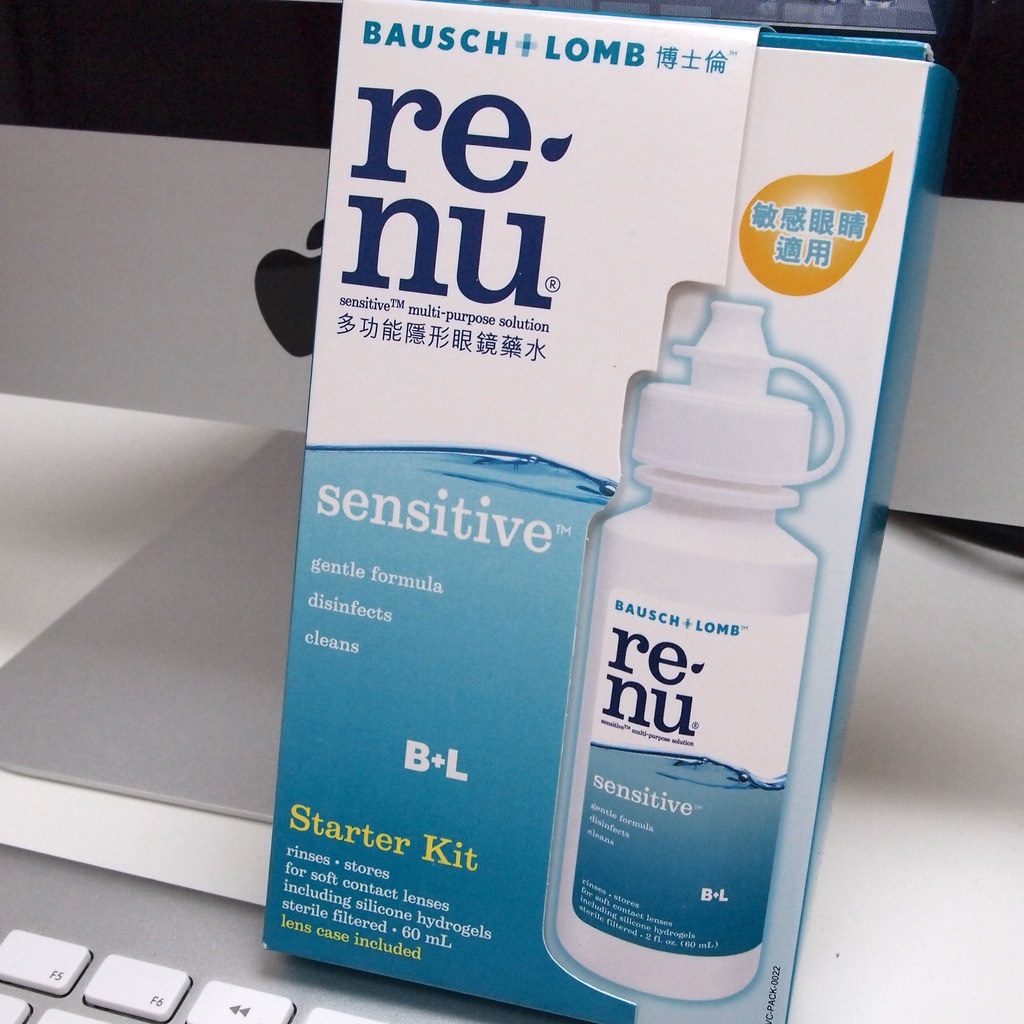 renu sensitive
