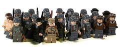 German Army (*Nobodycares*) Tags: lego nazis wwii worldwarii ww2 guns powers heer axis picnik worldwar2 gestapo germans luftwaffe wehrmacht uas germanarmy sheaths brickarms brickforge mmcb
