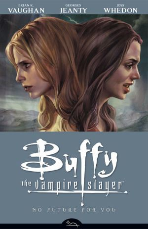 Buffy the Vampire Slayer, Season 8, Vol. 2