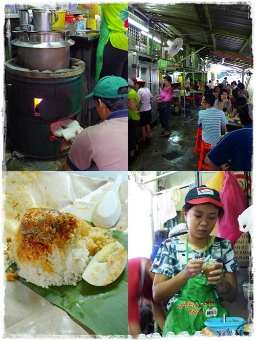 Toh Soon Cafe - Toast, Kaya, Nasi Lemak