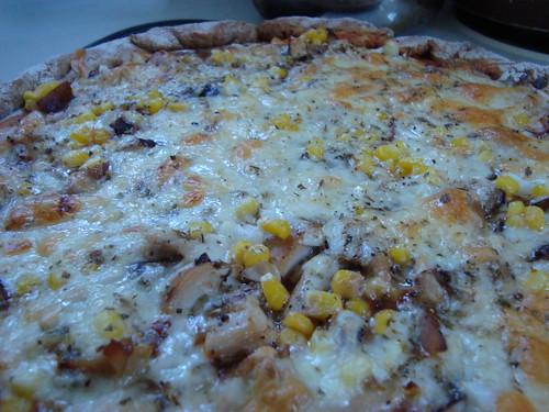 PIZZA Fridays!