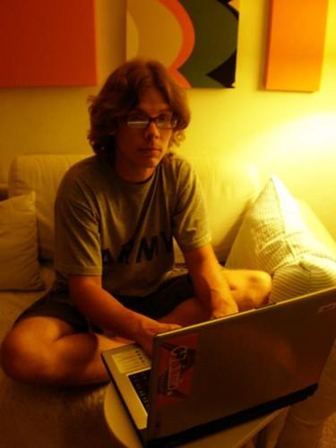 Romy 7.23.2010