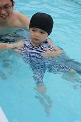 ShortJohn FloatSuit 兒童浮力短褲泳衣_01