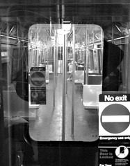 New York City Subway R Train