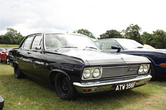 1967 Vauxhall Cresta PC Deluxe (Trigger's Retro Road Tests!) Tags: show classic cars sports car festival hall suffolk pc deluxe july classics 1967 custom vauxhall 2010 cresta helmingham