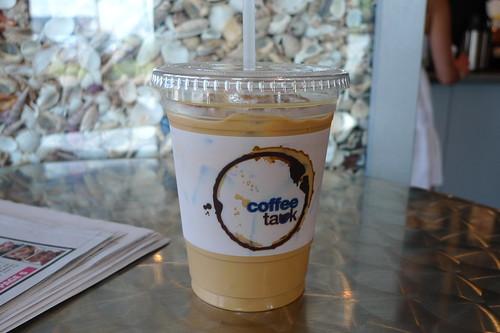 Coffee Tauk (Montauk, NY)