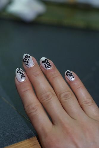 Nail art July 20100010
