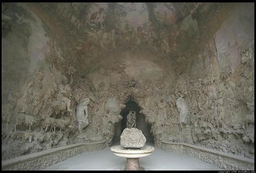 Giardini dei Boboli - Grotta Grande