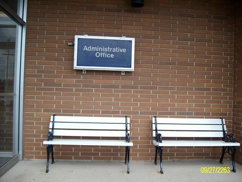 NASCO Admin Office