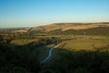River (Alex Dickinson) Tags: light shadow river landscape countryside cuckmere seacountryside